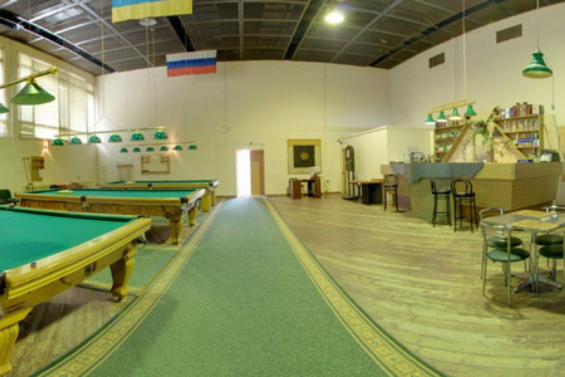 Санаторий Планета в Евпатории